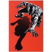 The Most Dangerous Man Alive #523.1 by Marvel Comics