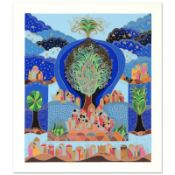 Tree of Life by Hasson, Ilan