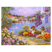 River Side by Roitman, Zina