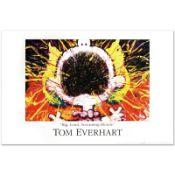 Big Loud Screaming Blonde by Everhart, Tom