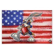 Patriotic Series: Bugs Bunny by Looney Tunes