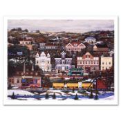 Pride of Pennsylvania by Wooster Scott, Jane
