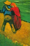 Van Gogh - Two Lovers