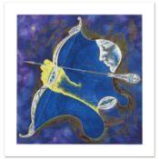Sagittarius by Hong, Lu