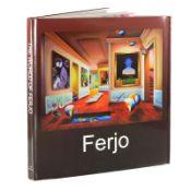 Book by Ferjo