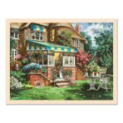 Greenhouse by Metlan, Anatoly