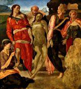 Michelangelo - Christs Death