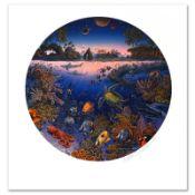 Planetary Choir by Nelson, Robert Lyn