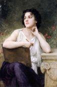 William Bouguereau - Inspiration