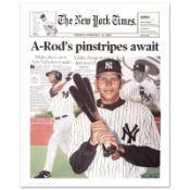 A-Rod (NY Times) by London, Doug
