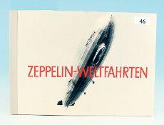 "Sammelalbum ""Zeppelin-Weltfahrten"""