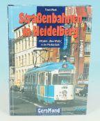 Straßenbahnen in Heidelberg