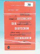 Kleine Eisenbahn-Bücherei. Band I & II