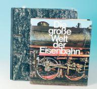 Modellbahn-Literatur