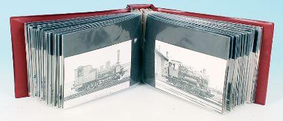 100 Postkarten dt. Reich