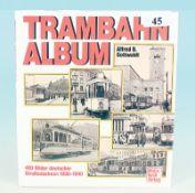 Trambahnalbum. 1992