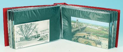 100 Ansichtskarten Bahnhöfe