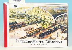 Katalog Kopie BING Firma Lütgenau-Metzer Düsseldorf 193 | 1