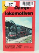 "Dampflokomotiven ""Lexikon"""