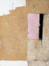 """ANZO"" JOSÉ IRANZO ALMONACID (Utiel, Valencia, 1931 - 2006). Untitled. Mixed media on canvas. Signed"