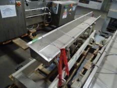 """Link Belt Vibratory Conveyor 100"""" L x 12.5"""" W"""