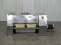 Tokyo Menki Co MW-150 Stainless Steel Mixer