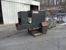 Damark STB22PC Heat Tunnel and Shrink Wrapper