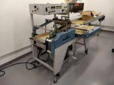 Conflex Packaging E250 Automatic L Bar Sealer