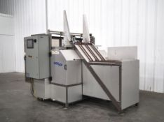 Wexxar ATL-SR+ Automatic Vertical Tray Former
