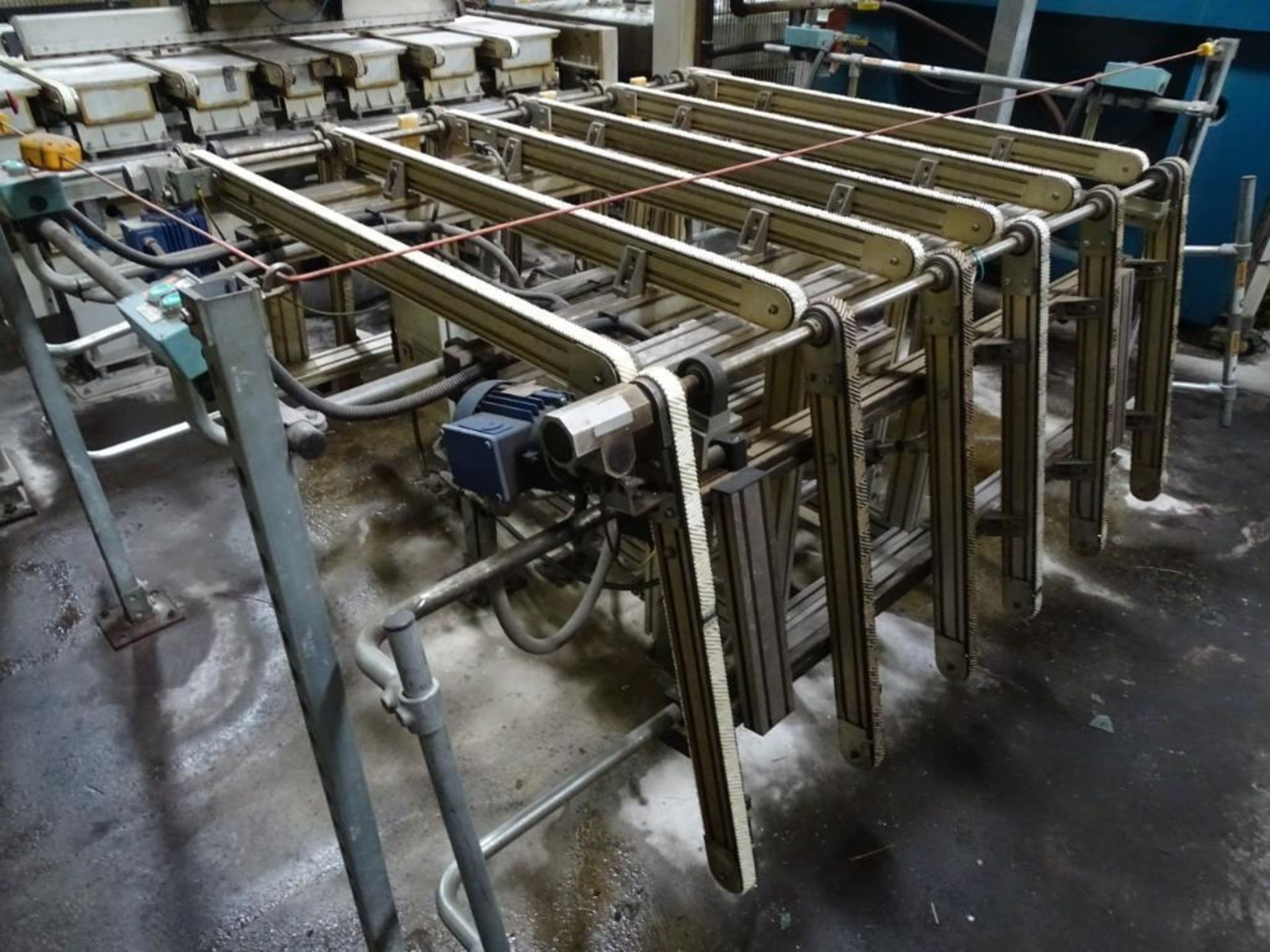 Band Conveyor with Walkthrough Gate - Image 4 of 4