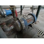 1.5 HP Centrifugal Pump with Filter Housing