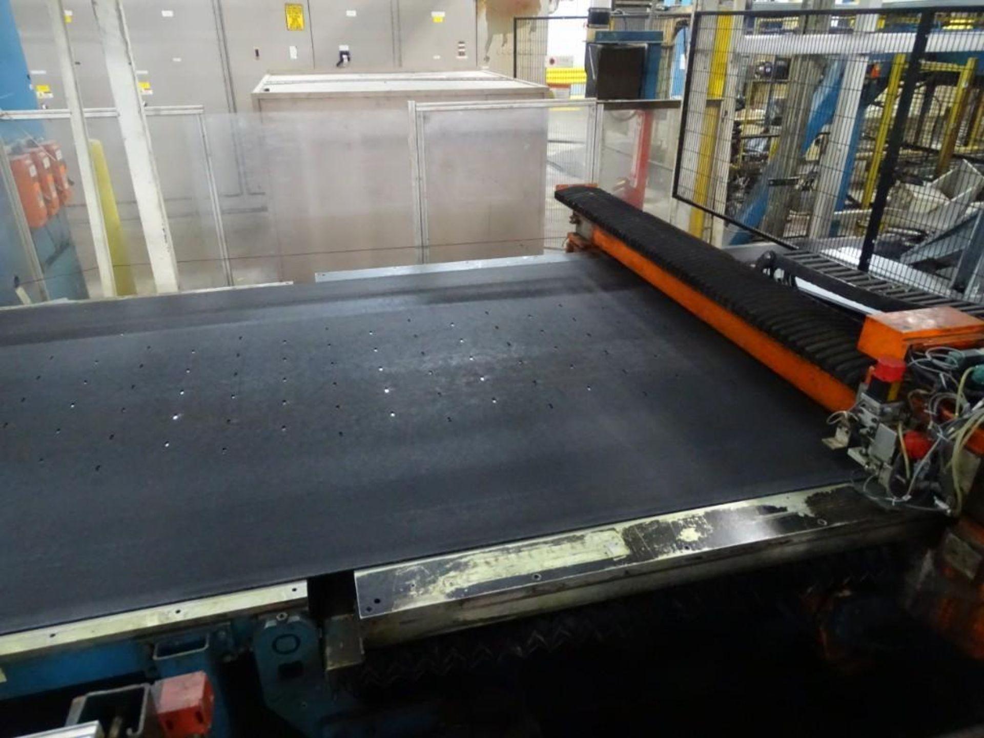 Billco Glass Cutting Conveyor System - Image 3 of 11