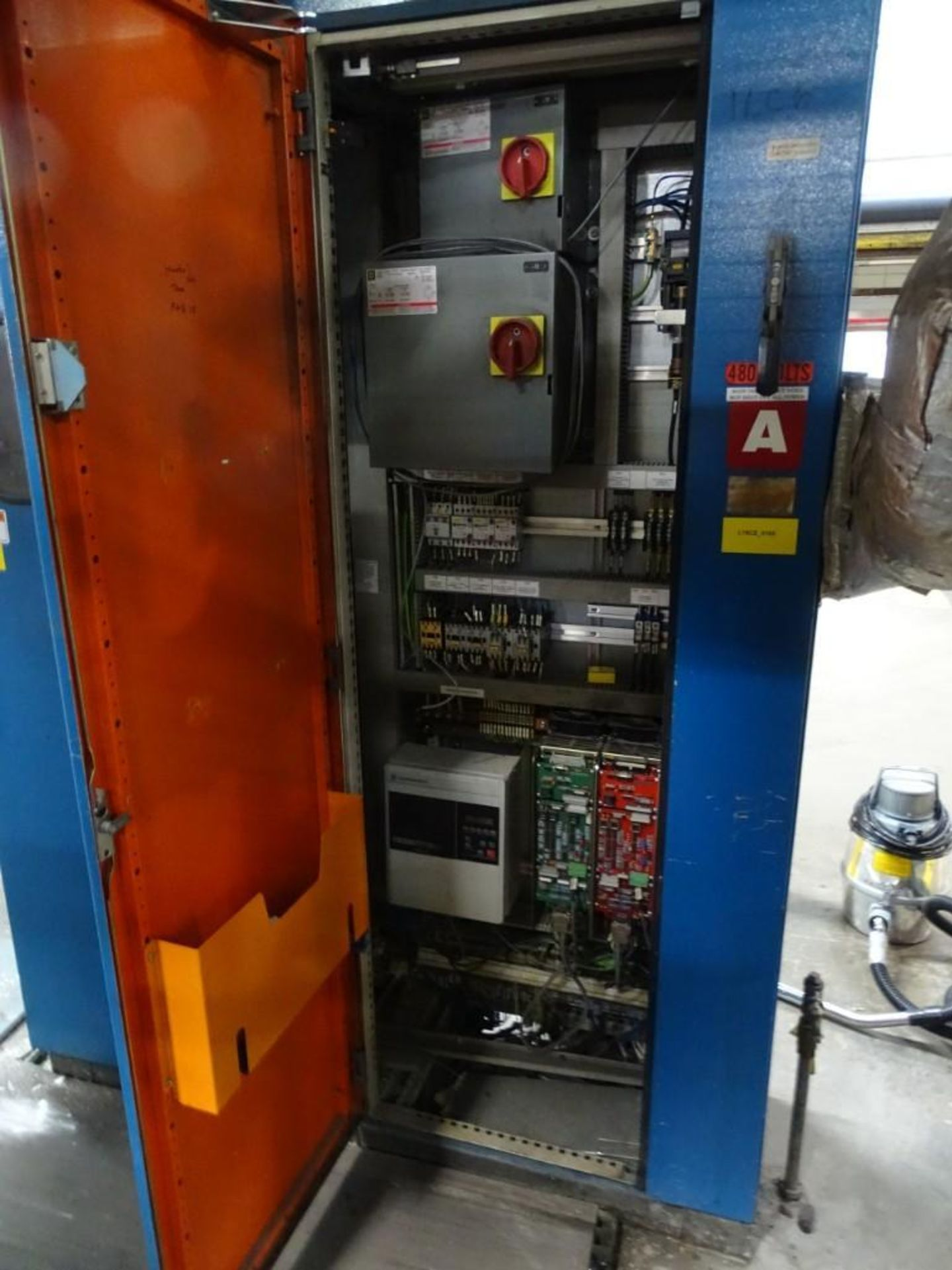 Bystronic Glass Edge Grinder with Conveyor Sections - Image 19 of 20