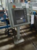 PanelMate HMI and Stand Cabinet