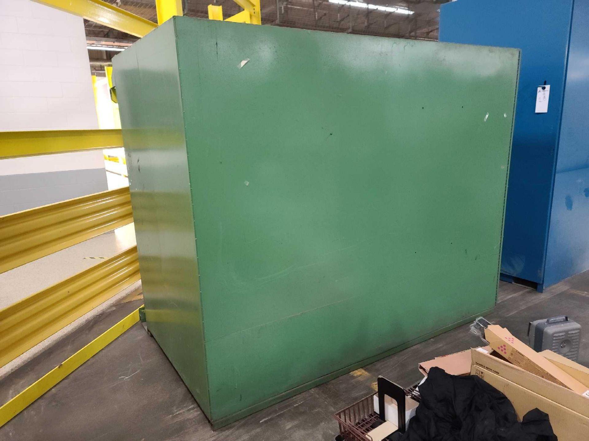 Storage Cabinet - Image 2 of 4