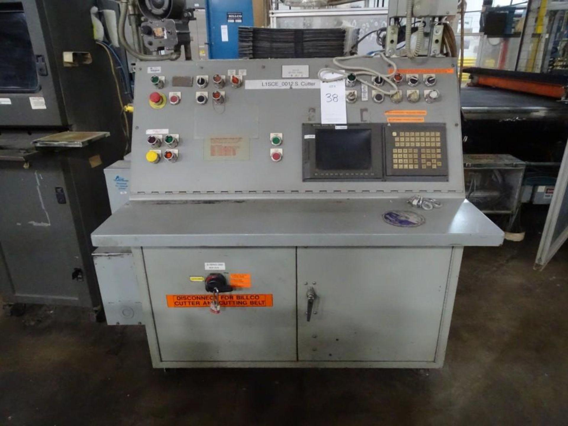Billco Glass Cutting Conveyor System - Image 10 of 11