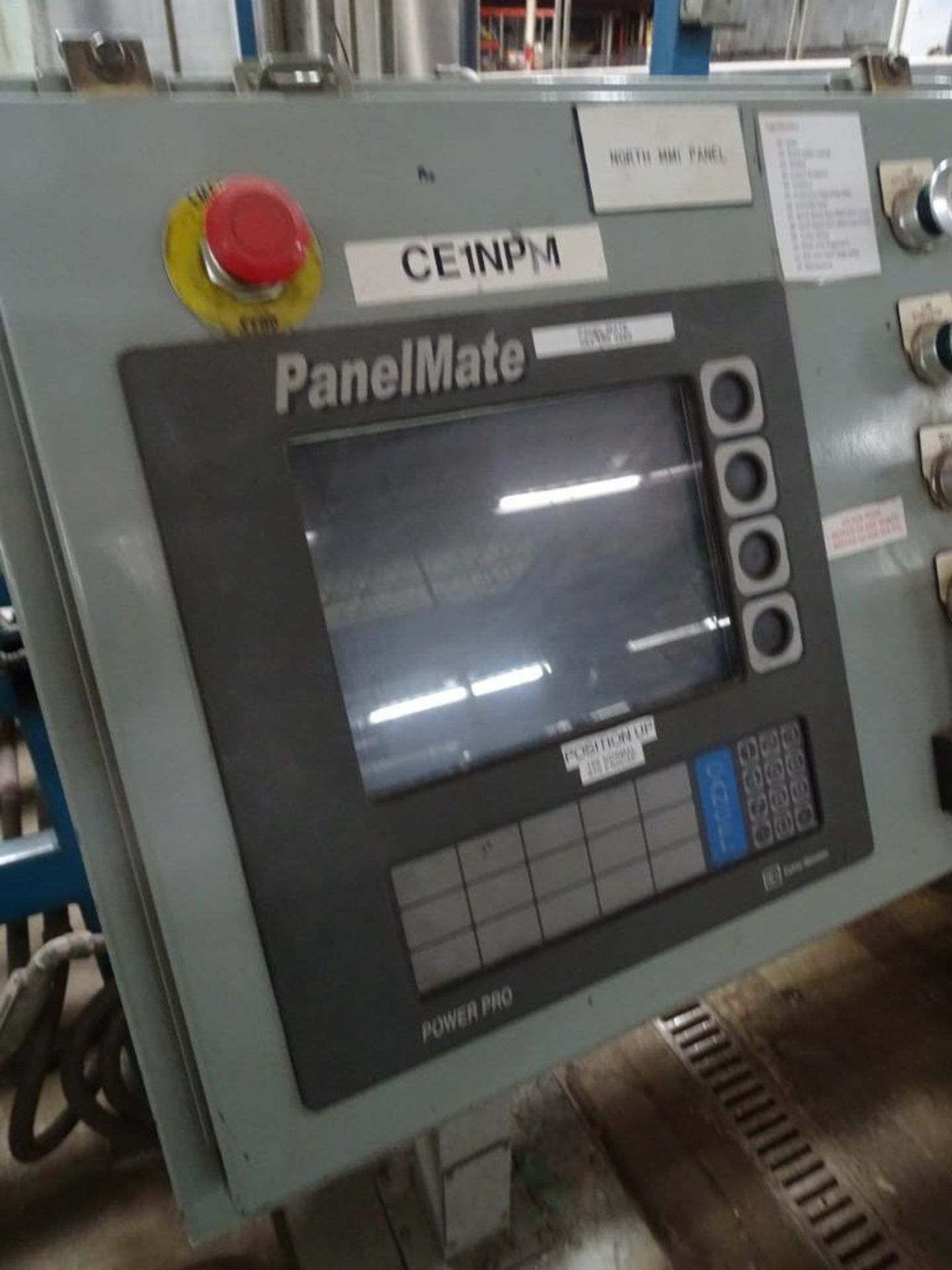 PanelMate HMI and Stand Cabinet - Image 2 of 2