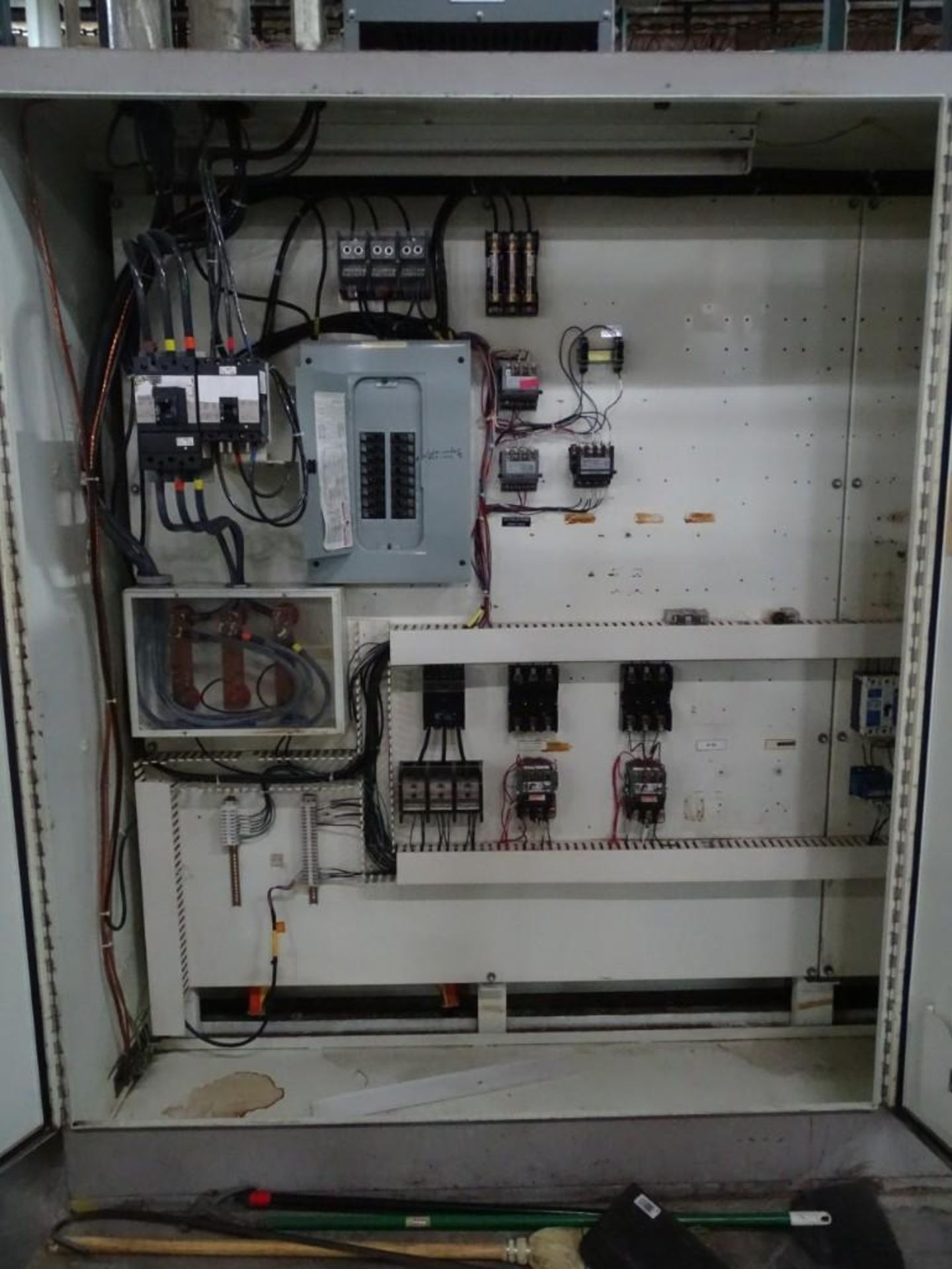 Control Panel with Contents - Image 2 of 6