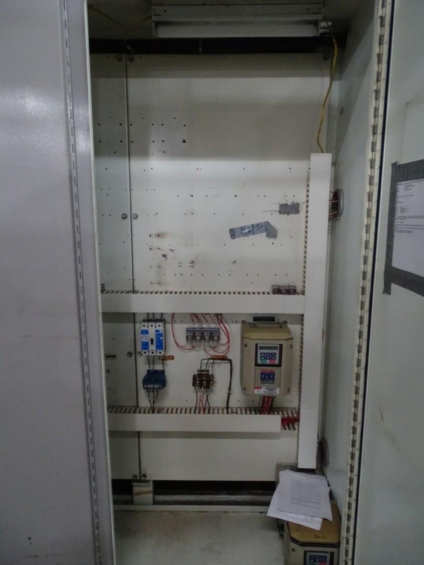 Control Panel with Contents - Image 3 of 6