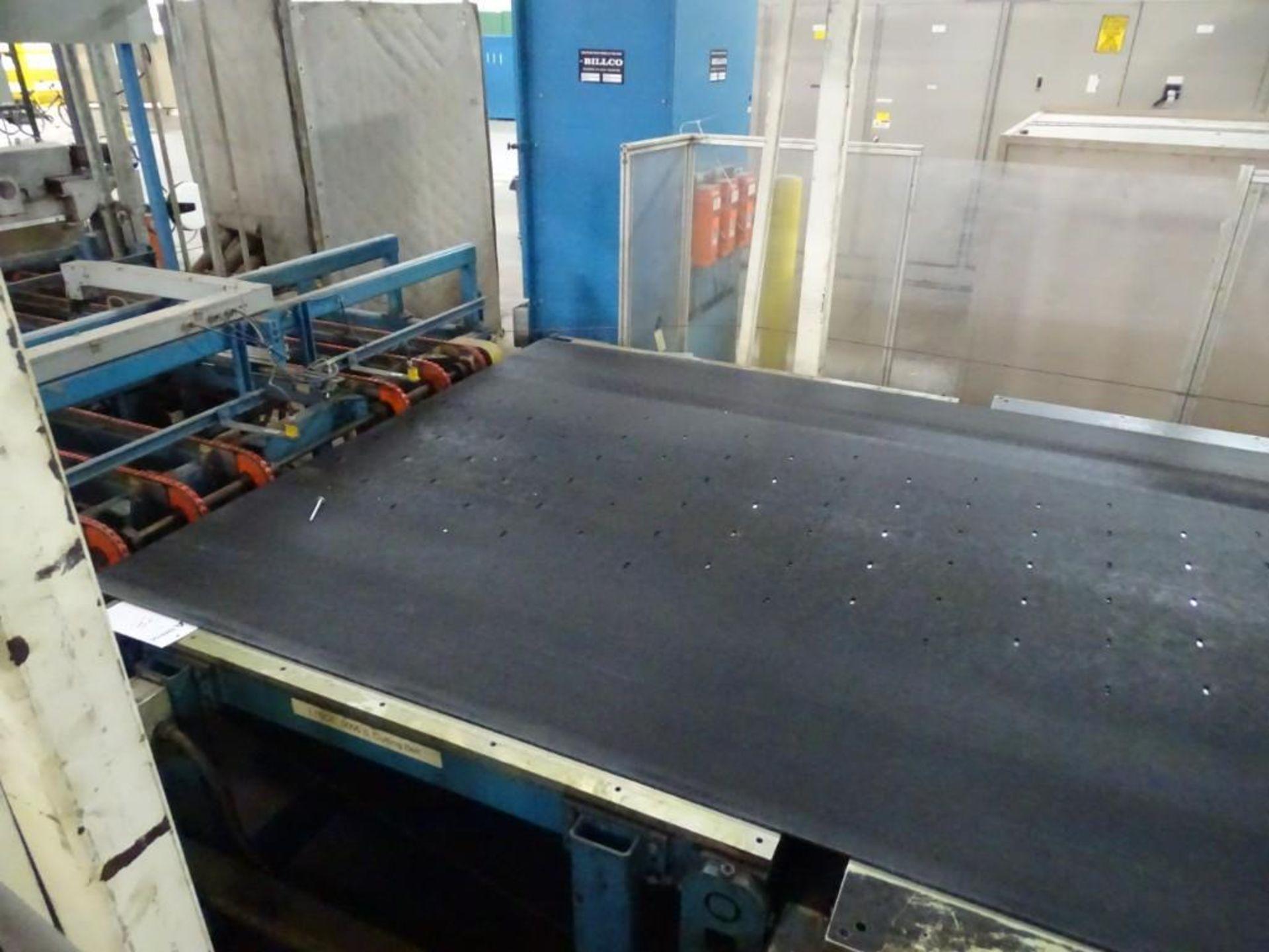 Billco Glass Cutting Conveyor System - Image 4 of 11