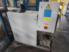 Grafotec Separator Application System for Automotive Glass
