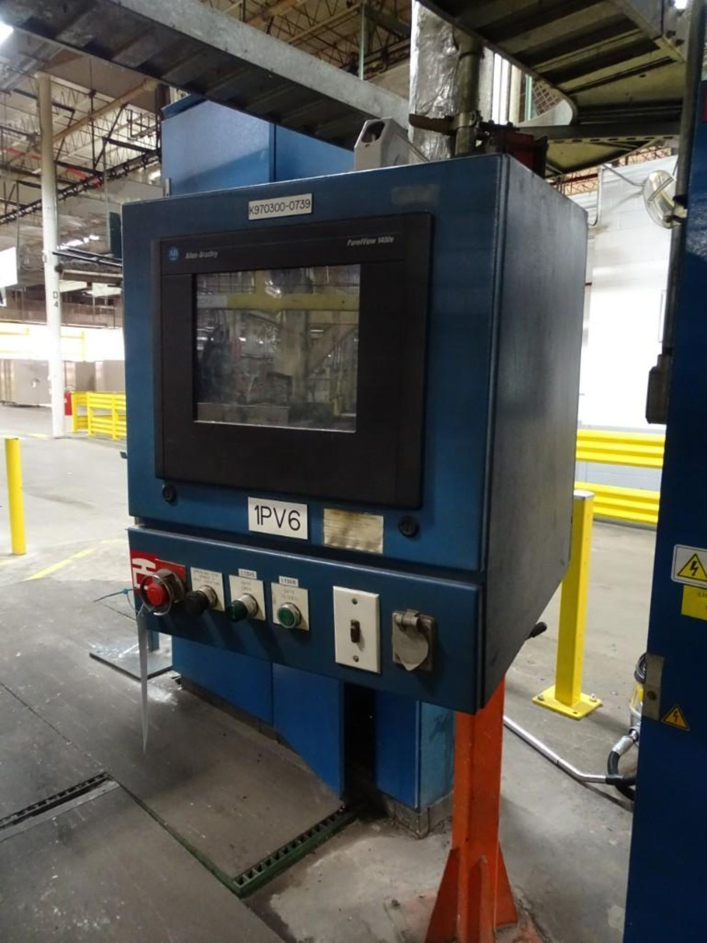 Bystronic Glass Edge Grinder with Conveyor Sections - Image 15 of 20