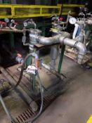 GAF Filter Systems RPX-ASL/CL Filtration System