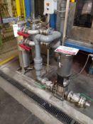 Liquid Filtration System