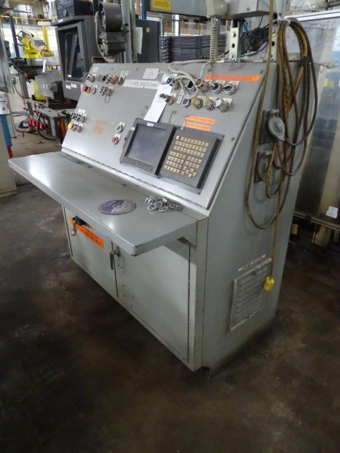 Billco Glass Cutting Conveyor System - Image 11 of 11
