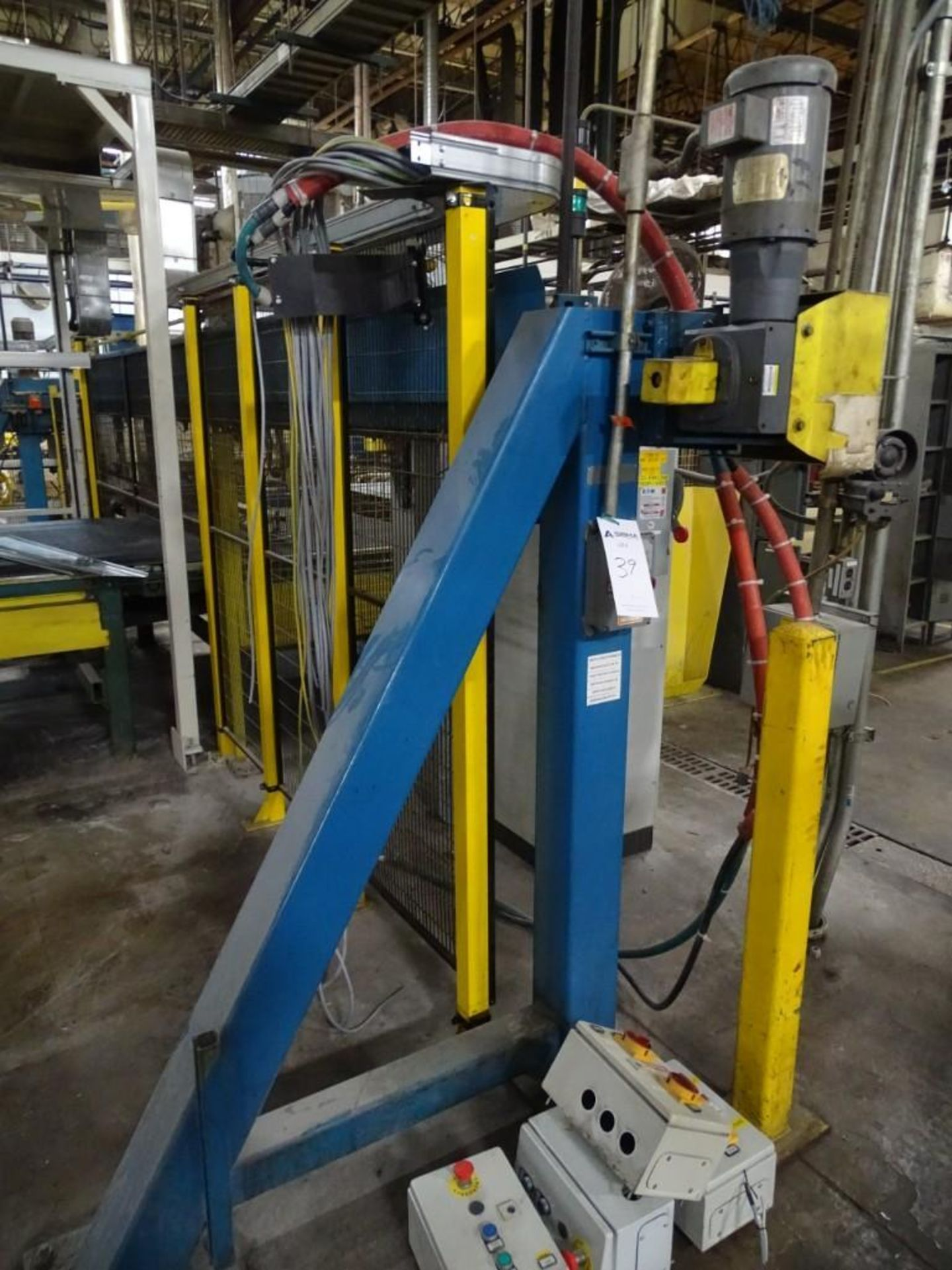 APEX Pick and Place Product Transfer Unit - Image 5 of 7