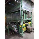 Vertical Accumulation Conveyor