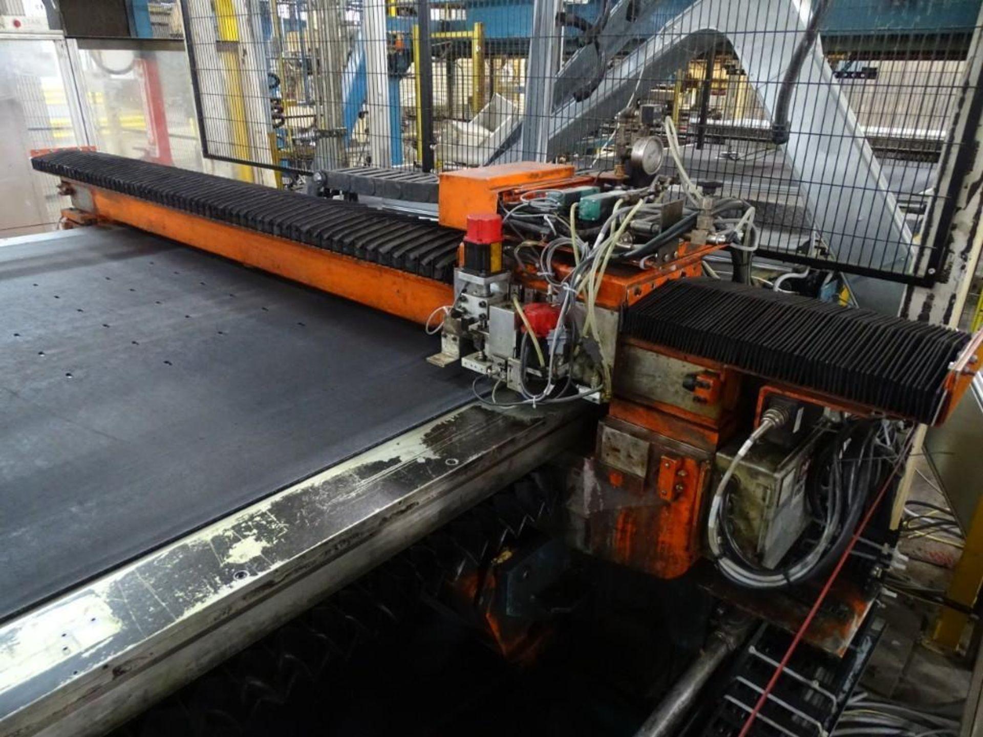 Billco Glass Cutting Conveyor System - Image 2 of 11