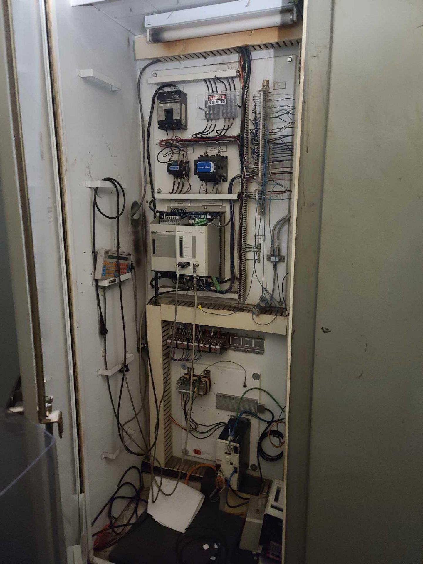 Control Panel with Contents - Image 3 of 4