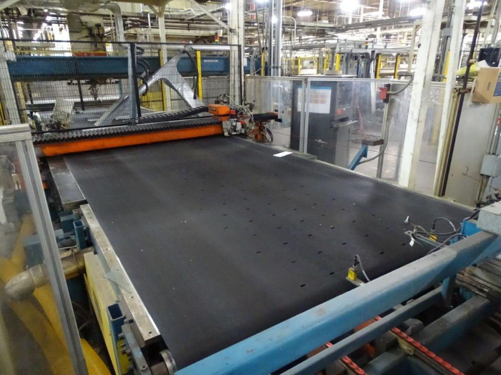 Billco Glass Cutting Conveyor System - Image 5 of 11